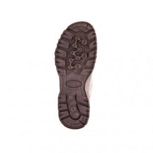 Ботинки войлочные мужские с липучкой (арт.7-47-4П)