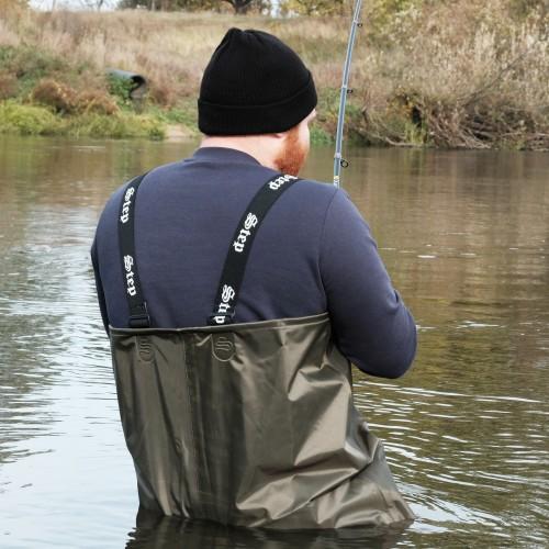 Рыболовный сезон приближается