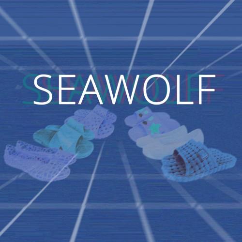 Seawolf или обувь из air pvc