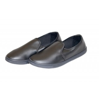Туфли из искусственной кожи ( арт. 1-21-2)