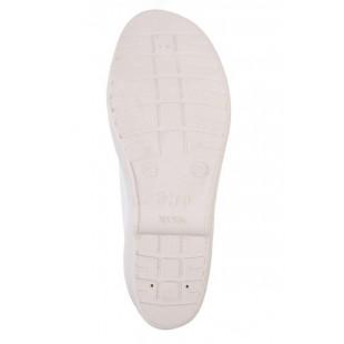 Туфли женские из натуральной кожи ( арт. 41-22-7)